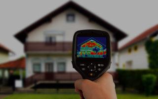Gades solution - termovize